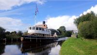 Weaver Shuttle - Sutton Weaver to Acton Bridge