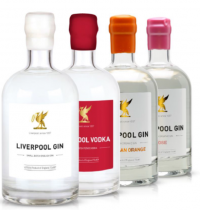 Gin Tasting Cruise in association with Liverpool Gin