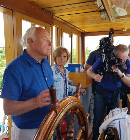 NEW 3.5 hour cruise - Sutton Weaver to Acton Bridge via marsh lock. 2020