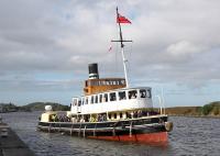 Ellesmere Port - Easter Gathering Mini Cruise